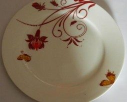12 piece tableware