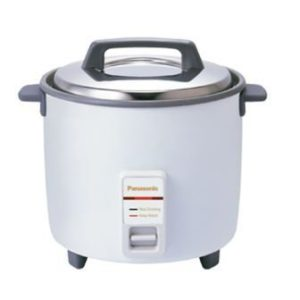 Deep Fryers & Rice Cookers
