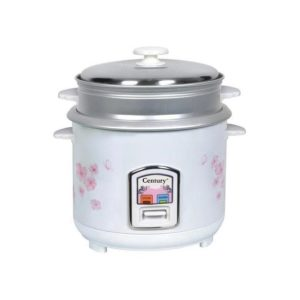 Century 1.8 Ltrs Rice Cooker CRC-8418-A