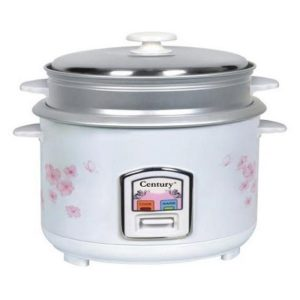 Century 2.8 Ltrs Rice Cooker CRC-8428-A