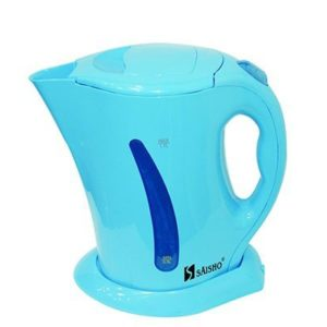 Saisho Electric Jug S-401 Blue