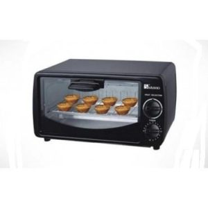 Saisho Electric Oven 12 Litres S-907
