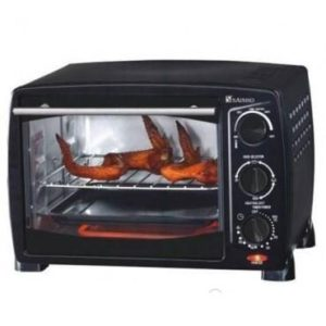 Saisho Electric Oven 22 Litres S-921