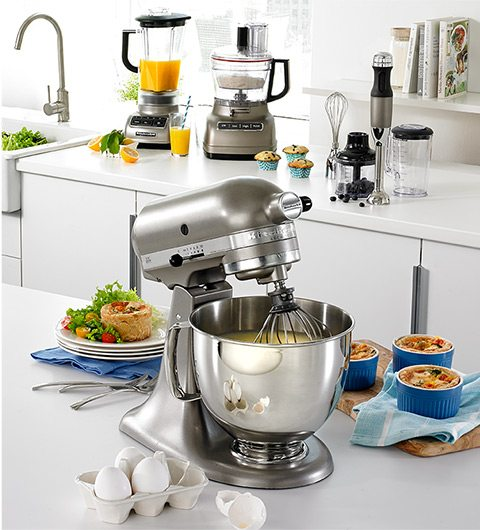 Kitchen Tools & Appliances