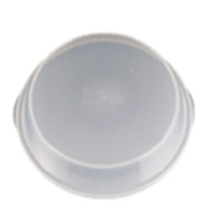 CorningWare White Plastic Cover CWA-1-PC