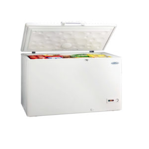 Haier Thermocool Chest Freezer 259 WHT in white
