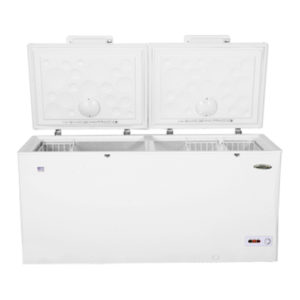 Haier Thermocool Large Chest Freezer BD-719
