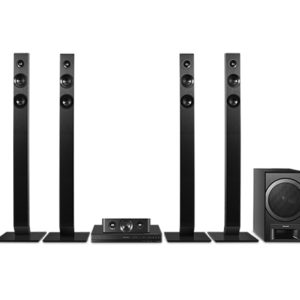 Panasonic Home Theater System XH385