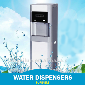 Water Dispensers & Purifiers