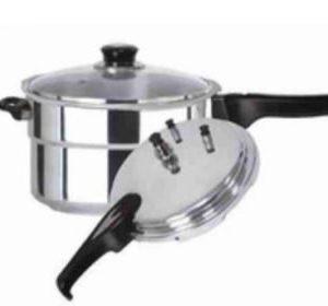 Saisho Pressure Cooker S-712