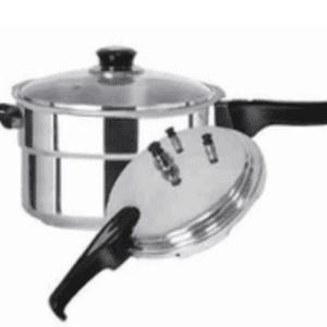 Saisho Pressure Cooker S-711