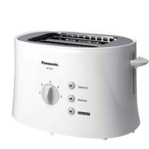 Panasonic NT-GP1 Pop Up Toaster