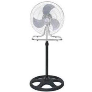 Nexus Breeze Fan S-4504 W
