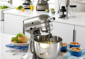 Kitchen Tools & Appliances