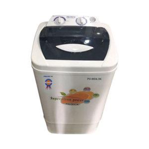 Polystar 6.5KG Washing Machine
