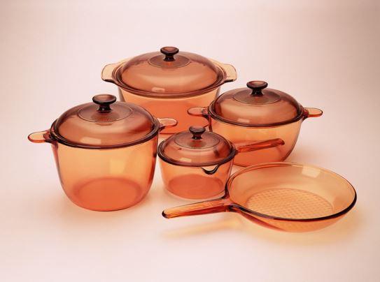 visions 9 pcs covered cookware set vs 339 buy online decorhubng. Black Bedroom Furniture Sets. Home Design Ideas