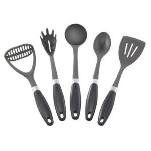 Ekco 123® 5pc Nylon Cooking Tool Set 1077744