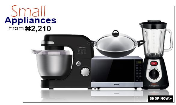 Buy Small Kitchen Appliances Online On Www Decorhubng Com