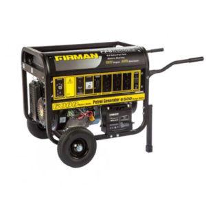 Sumec Firman (6KVA) SPG8800E2 Generator