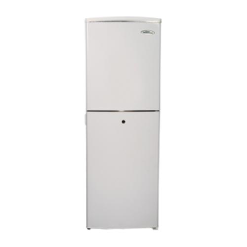 Haier Thermocool Double Door Refrigerator HRF 180EX