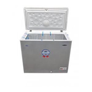 Haier Thermocool Medium Chest Freezer Htf 319h Slv