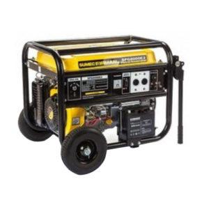 Sumec Firman Generator SPG8000E2