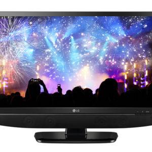 LG 24 Inch Personal TV MT48N