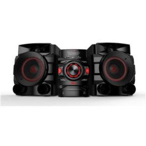 LG HIFI Mini Audio System AUD 4640CM