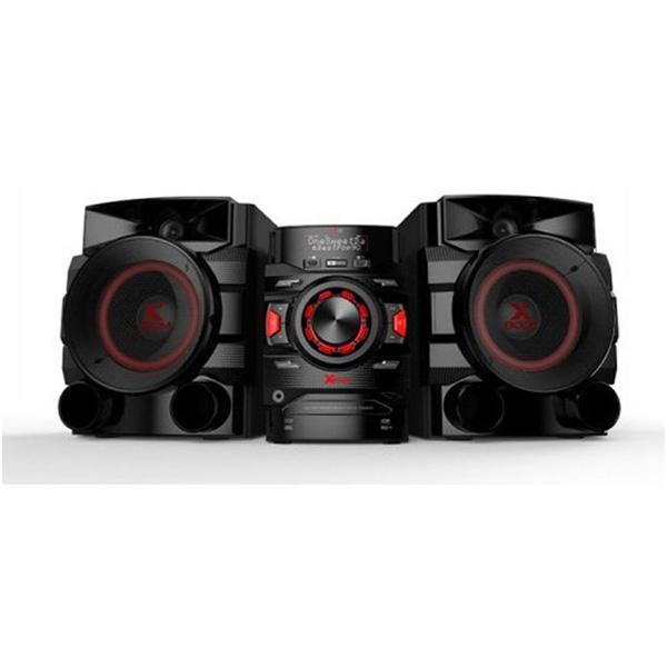 quality lg hifi mini audio system aud 4640cm available decorhubng. Black Bedroom Furniture Sets. Home Design Ideas