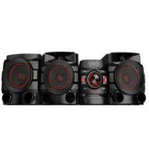 LG HIFI Mini Audio System AUD 4750CM
