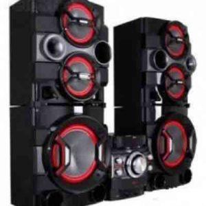 LG HIFI Mini Audio System AUD 9540CM