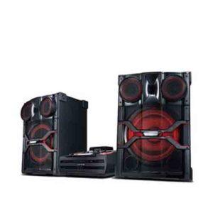 LG HIFI Mini Audio System AUD 9740CM