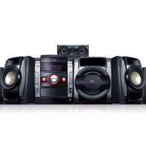 LG Mini Audio System AUD 7630DM
