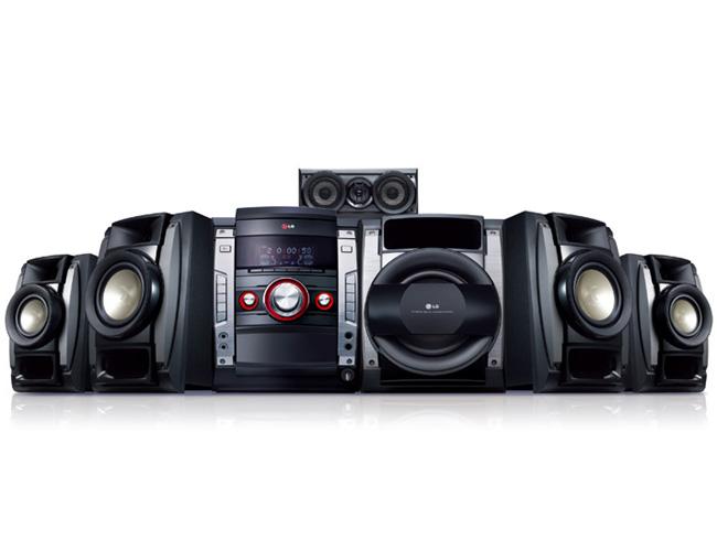 Promo Offer On LG Mini Audio System AUD 7630DM DecorhubNGcom