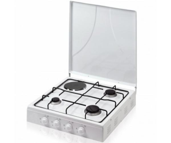 LG 4 Burner Table Top Gas Cooker | Zit.ng