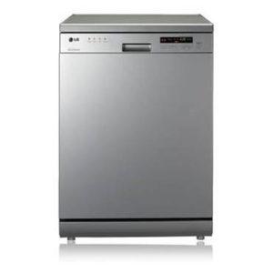 LG Dish Washer 14 Plate Setting DW 1452L