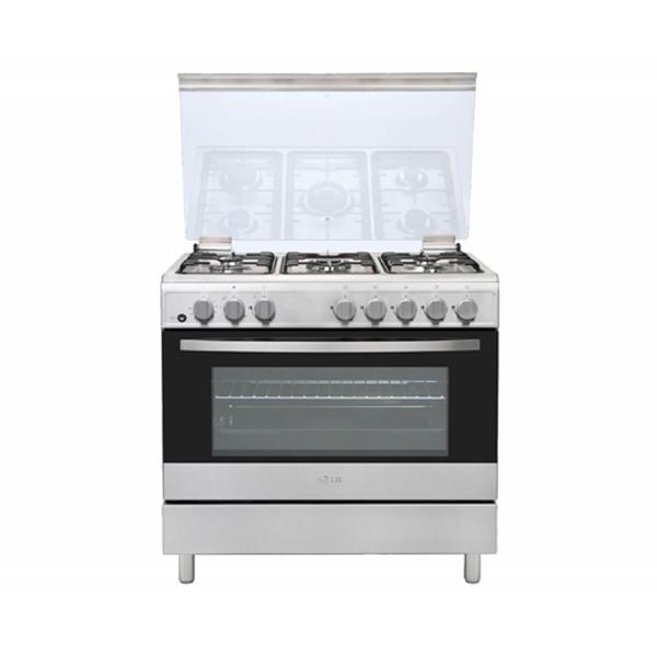 Very Affordable Lg Maxi 4 2 W Gas Cooker Www Decorhubng Com