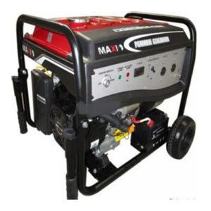 LG MAXIGEN 28BK Generator