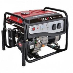 LG MAXIGEN B20M Generator