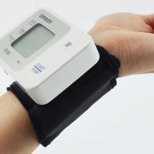 Omron Blood Pressure Monitor RS 2 Wrist