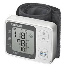 Omron Blood Pressure Monitor RS 3 Wrist