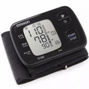 Omron Blood Pressure Monitor RS 6 Wrist