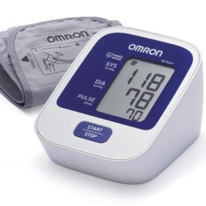 Omron M3 Upper Arm Blood Pressure Monitor Large Cuff