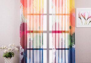 Curtains: Buying and Hanging Basics