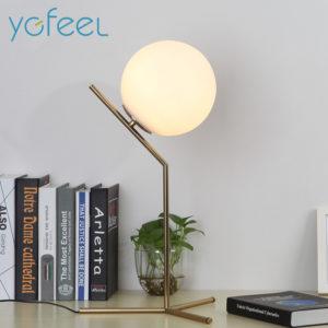 Gold Fancy Table Lamp