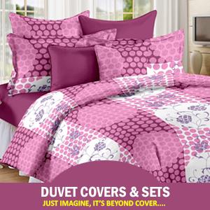 Duvet Covers & Sets