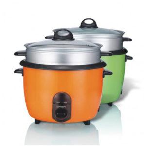 QASA 1.8L Rice Cooker QRCSG-1800