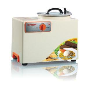 QASA Yam Cooker and Pounder QYP-6000
