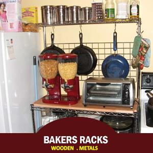 Bakers Racks