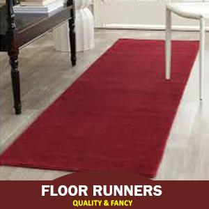 Floor Runners
